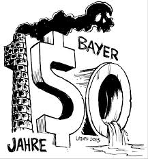 Coalition against BAYER Dangers http://www.cbgnetwork.org/4.html