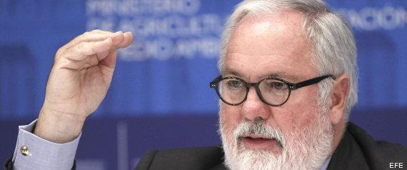 El ministro de Agricultura, Alimentación y Medio Ambiente, Miguel Arias Cañete, ha admitido que no se baraja hacer pública esta información sobre organismos genéticamente modificados