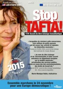 NON au TAFTA/TTIP