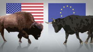 Economía de los EE.UU. en contra de la protección del consumidor europeo?